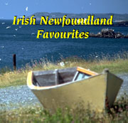 Irish Newfoundland Favourites