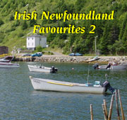 Irish Newfoundland Favourites 2