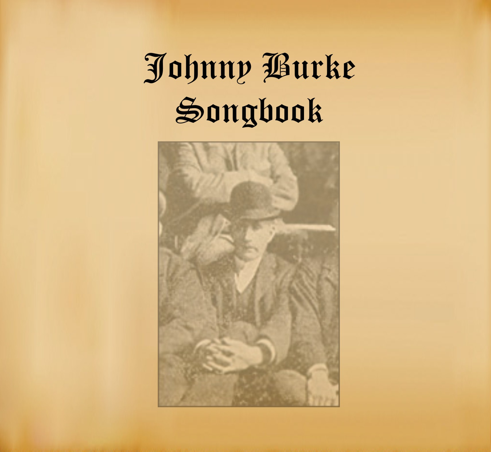 Johnny Burke Songbook