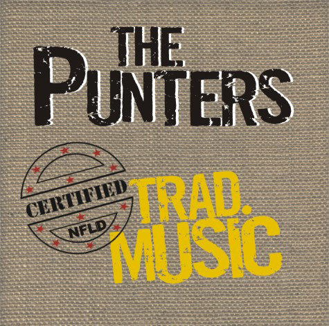Certified Trad Music