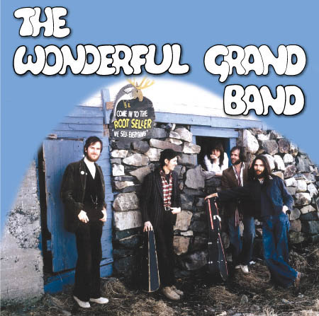 The Wonderful Grand Band