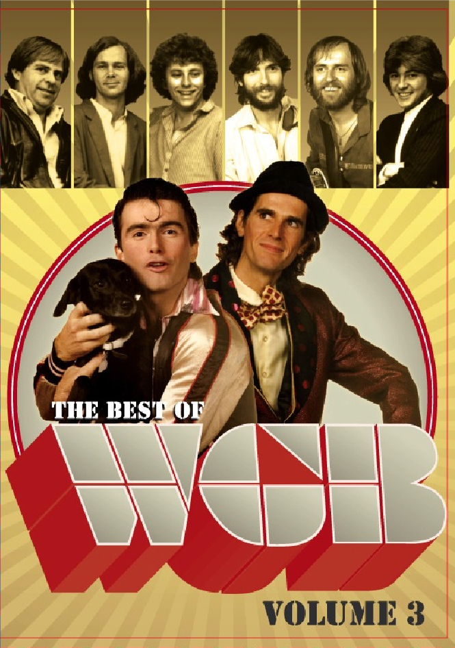 Wonderful Grand Band Vol 3 DVD